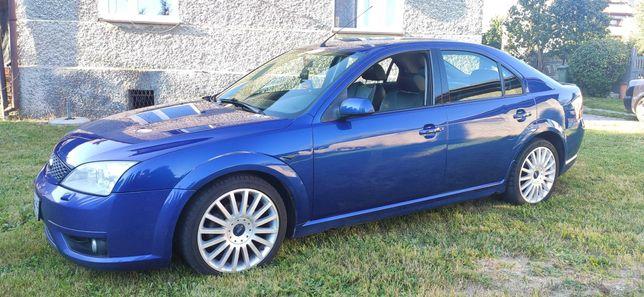 Ford Mondeo ST220 3.0V6