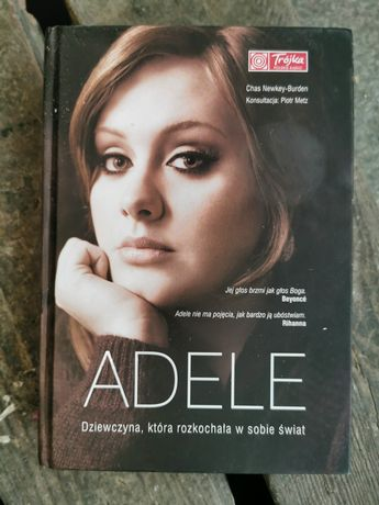 Adele biografia.
