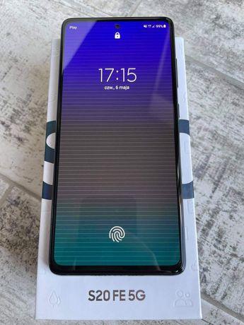 Samsung Galaxy S 20fe 5g 128gb