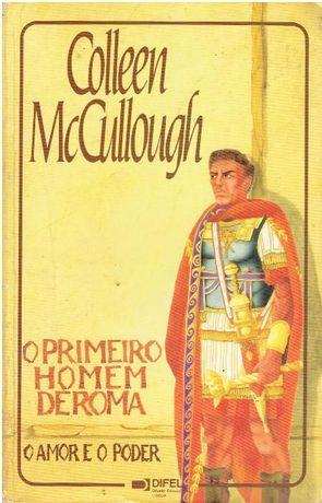 3039 - Livros de Colleen McCullough