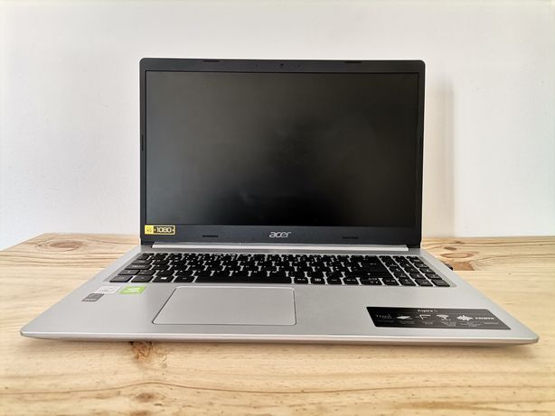 Portátil ACER Aspire 5 A515-55G-73RZ (15.6'' - Intel Core i7-1065G7 -