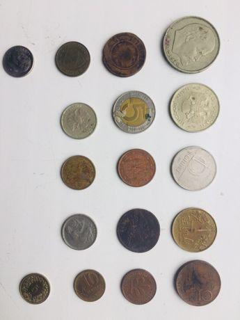 Монети антиквар, власна колекція