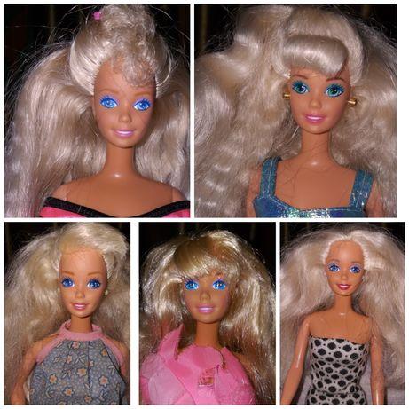 Барби Маттел 90х,есть другие