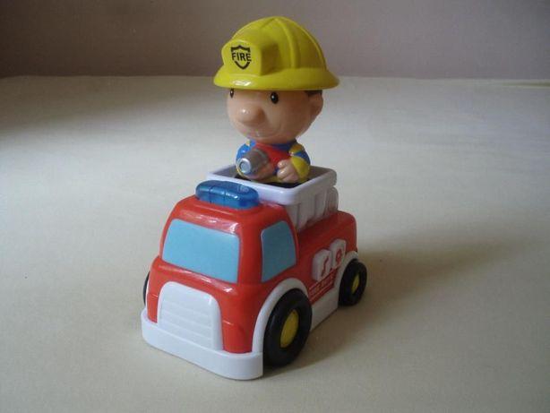 детская игрушка(дитяча іграшка)-пожежник