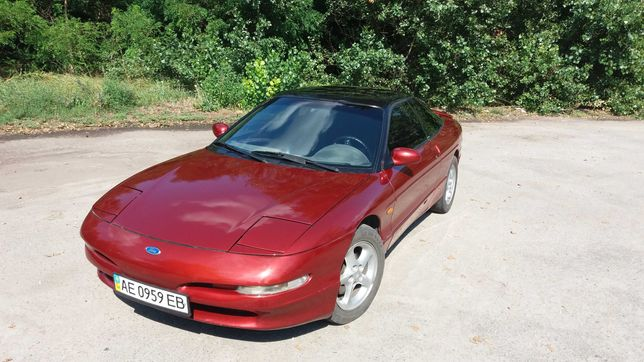Ford Probe GT 4WD 1994