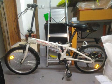 Rower składany Nakamura Mobile składak