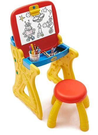 Детский столик Crayola