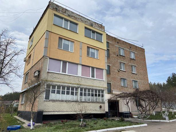 Продам квартиру в пригороді м. Черкаси