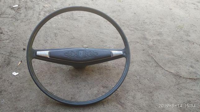 Руль классика 2106
