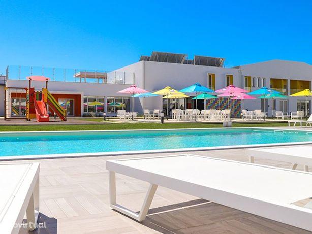 Hotel na praia do Baleal, Peniche Capital do Surf