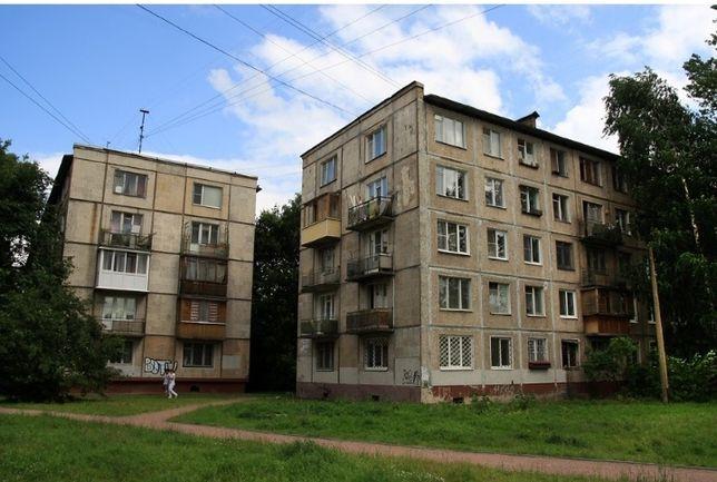 Продам 1комн.квартиру  и земельный участок