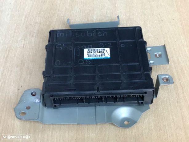Centralina do Motor Mitsubishi Pajero 3.2 DI de 02 a 05