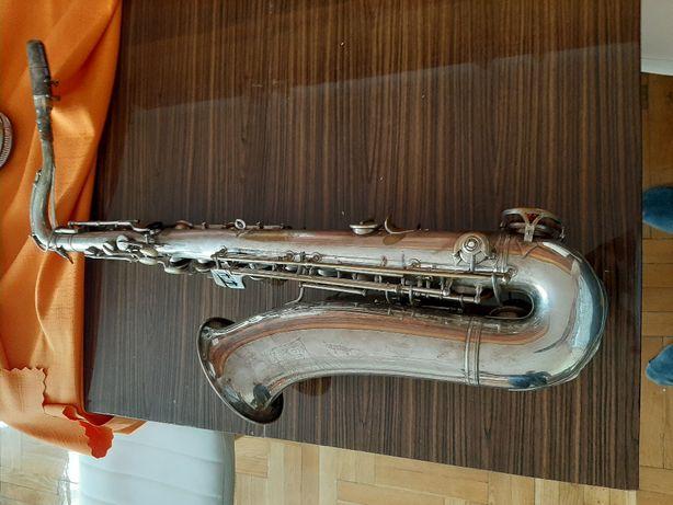Saksofon tenorowy WELTKLANG 1965R