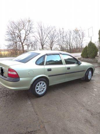 Продам Opel Vectra B в хорошому стані