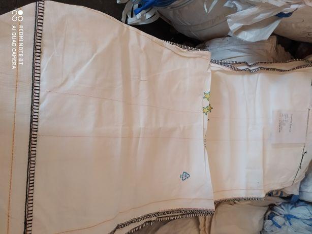 Big Bag bag 100x100x190cm / Mocne i Wytrzymałe worki !