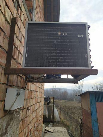 Холодильна установка