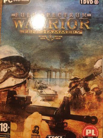 Gra Full spectrum Warrior