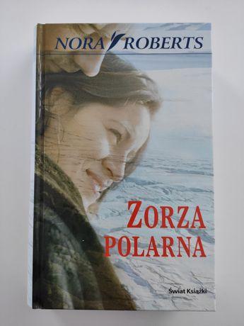 Zorza polarna Nory Roberts