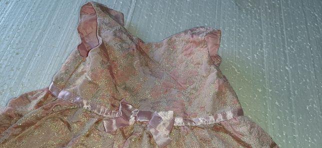 Нарядное платье 98 размер