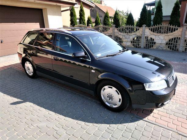 Audi A4 1.9 TDI Kombi, 2003r.