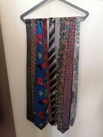 Conjunto de gravatas Homem