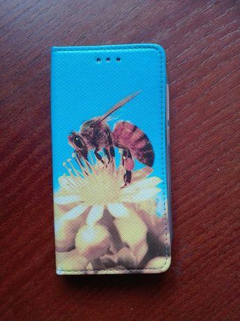 ETUI Nowe Huawei Y5II / Y6II Compact Lakierowane Pszczółka