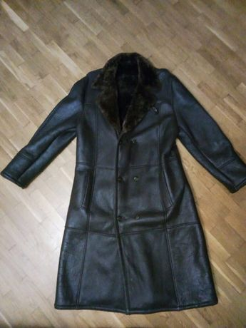 дубленка original shearling stile italiano