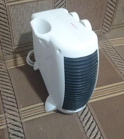 Тепловентилятор (обігрівач) Domotec (2000W).