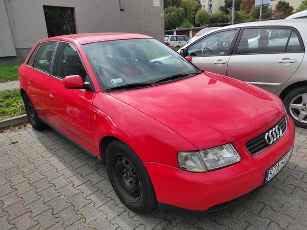 Audi a3 8l 1,6 16v 99r