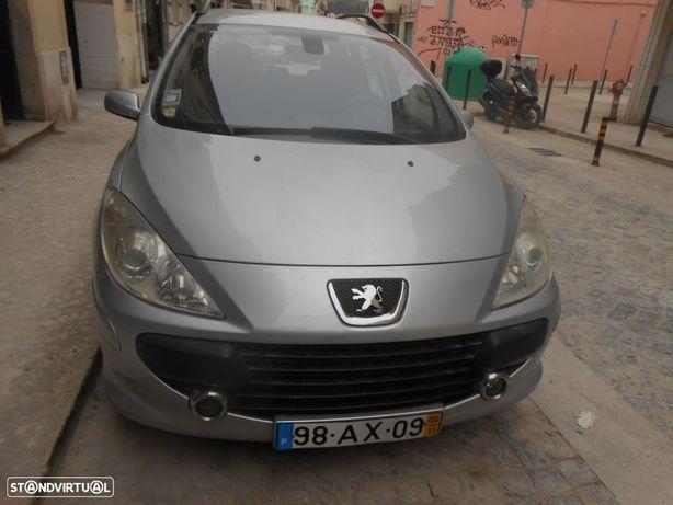 Peugeot 307 SW 1.6 HDi Sport