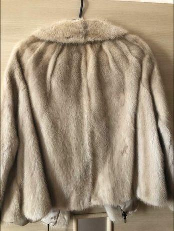Норковая шуба 46-48 розмер