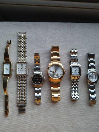 Relógios de senhora vários modelos