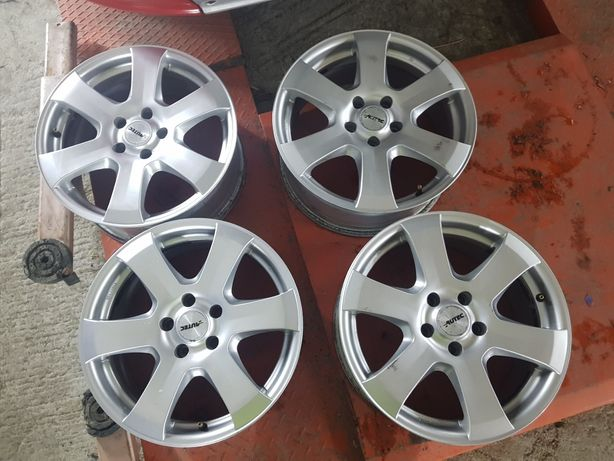 Felgi Aluminiowe WV-Audi R17 5x112 ET35 7.5J