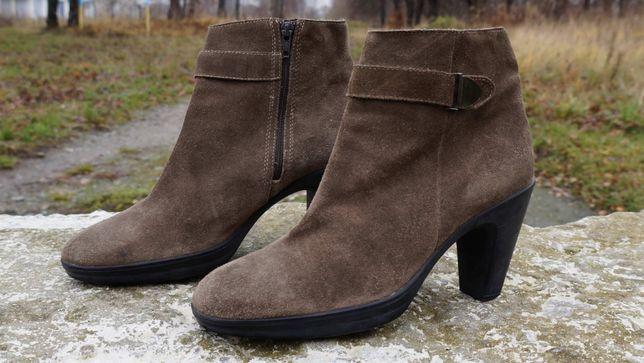 Замшеві черевички Bagatt