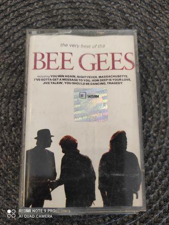 Kaseta magnetofonowa BEE GEES