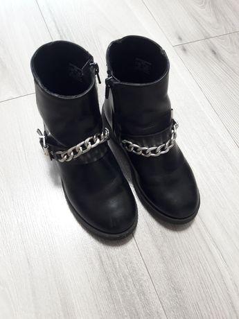 Ботинки, сапоги Zara для девочки