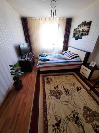 Двухкомнатная квартира с.Петродолинское