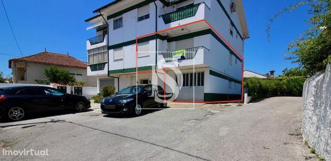 Apartamento T3+1 em São Martinho do Bispo
