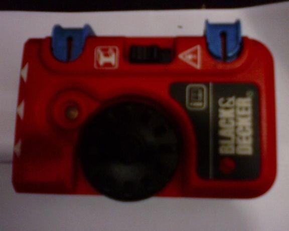 detector de tubos metalicos e fios electricos