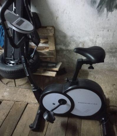 Rower treningowy Sportsline