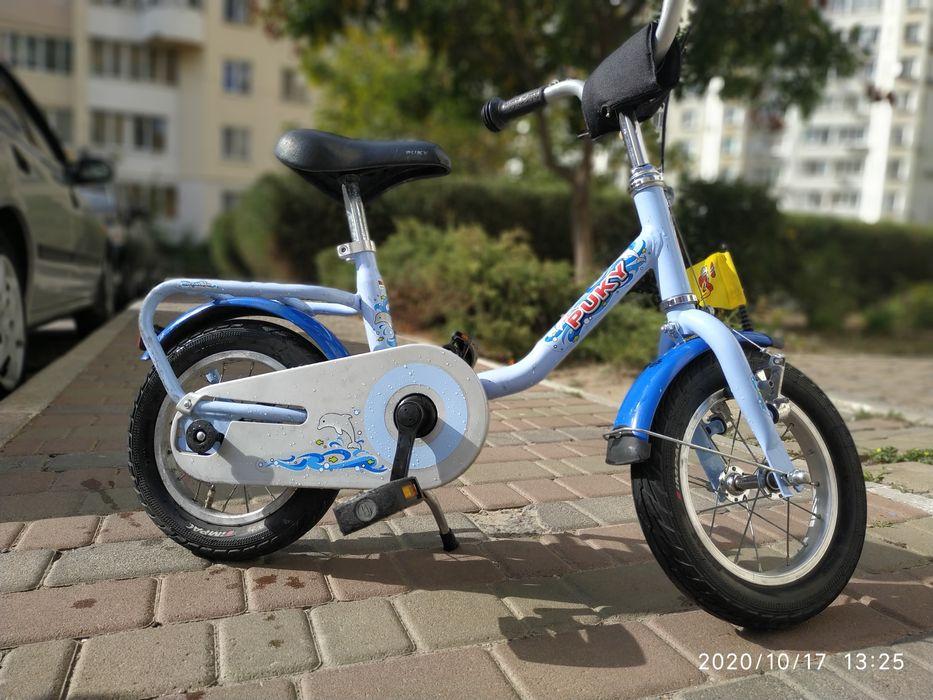 """Велосипед детский пуки puky 12"""" Южное - изображение 1"""