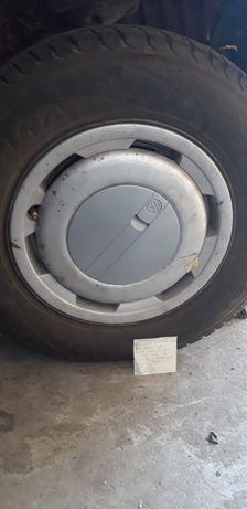 Диски VW Golf2 r13 4*100