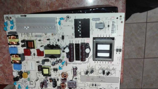 Płyta-układ scalony do telewizora LCD Samsung i inne.