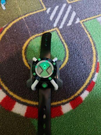 Zegarek ben10 omnitrix