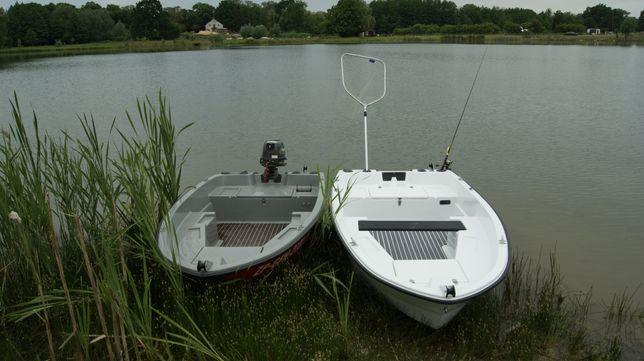 łódka, łodzie wiosłowo-motorowe model: zodiak 300