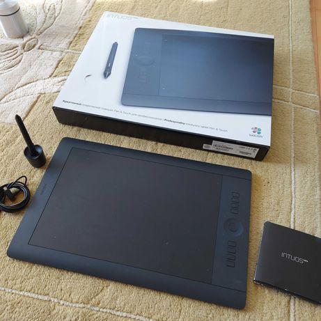 Графічний планшет Wacom Intuos Pro Large