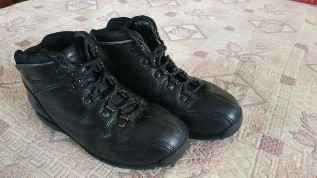 Демисезонные ботинки Timberland 38 р 23.5 см