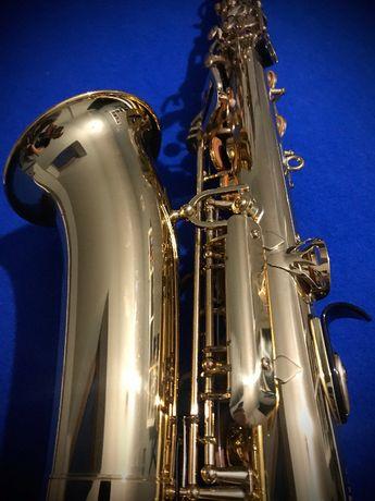 Saksofon altowy YAMAHA YAS 32 - JAK Nowy!