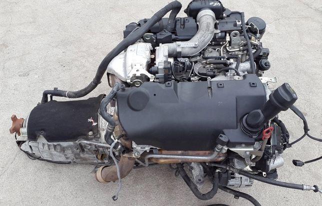 Мотор ОМ 642  3.0 двигатель ом 642 3.0 вито 639 розборка 639 3.0