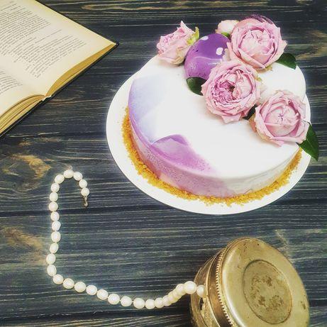 Торт, сладости,пряники на заказ Николаев